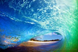 Wave Photos / wave artist