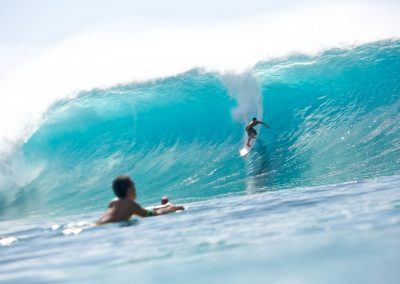 Pipe Surfer