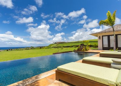 Kukuiula Kauai property homes pool