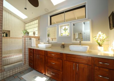 Real Estate Photography Bathroom1