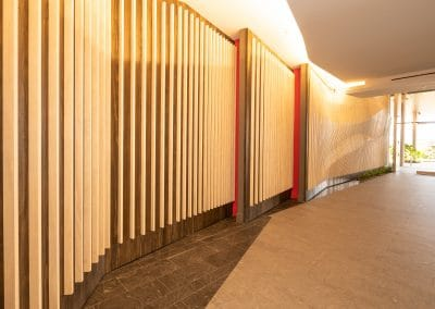 Aeo Interior
